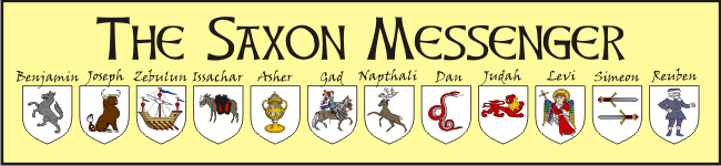 The Saxon Messenger