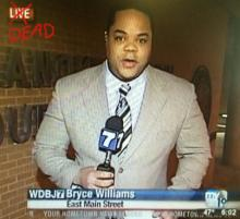 "Bryce Williams No Longer ""Live"""