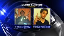 Teen Suspects Sought In Beaver Co. Shooting Death